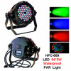 LED Waterproof PAR Light 54PCS