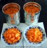 As melhores tanjerinas enlatadas de venda com 3000g