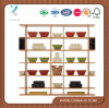 6 ' 6 Shelves를 가진 넓은 Retail Display Shelf
