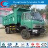 Dongfeng 4X2 Small Dump Truck