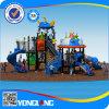 Equipo comercial usado Yl-X127 del patio del juego al aire libre para la venta