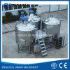 Equipo de la fabricación de la cerveza del hogar del depósito de fermentación del yogur del equipo de la fermentación de la cerveza de la cerveza del acero inoxidable de Bfo