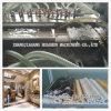 PVC는 대리석 주조 밀어남 선 기계 훈장 거품이 일었다