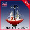 Diseño Moderno LED Decoración Artesanía de Navidad