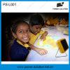2明るさの子供の調査の照明のための太陽読書ライト