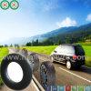 275/250-17 pneu et tube intérieurs de moto de chambre à air