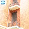 Nicht rostender/Antiseptikum-/Qualitäts-Zink-Stahlklimaanlagen-Zaun