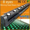 Stab-Träger-bewegliche Hauptbeleuchtung 8 Augen-LED (SF-114)
