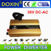 DCへのElectronic Bicycle Modifiedの正弦波Inverter 36V 1000W 1200W 1500WのためのAC Power Inverter