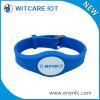 접근 제한을%s 높은 Frequncey 방수 RFID 소맷동 팔찌