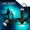 Archon Dh25 CREE Xm-L U2 1000lm 3-Mode 100m Canister Diving Headlight/Diving Flashlight/Diving Torch/Diving Scuba Lights/(2*26650) Wh26/Wh31/Wh36