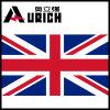 Het Britse Koord van de Wisselstroom Bsi met 13A Zekering voor Stop