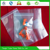 Resealableジッパーロック袋のゆとりのプラスチック小型ジッパー袋