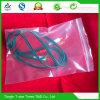 Sac de empaquetage zip-lock rescellable de LDPE