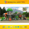 Public Park (A-15011)のための森林Theme Outdoor Playground