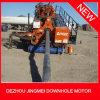 Мотор Downhole сверла Pdm изготовления машинного оборудования нефтянного месторождения петролеума