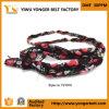 Cinghia Chain operata elegante delle nuove di stile della sciarpa ragazze variopinte sveglie di modo