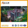 Het mooie Model van de Flat/het Model van de Bouw van het Project/Model die van de Bouw van de Schaal van de Flat het Model/Architecturale Factor maken