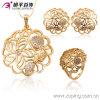 Jardín libre 2016 de Sample Secret 18k Gold Jewelry Set (63144)