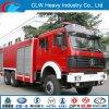 De BrandbestrijdingsVrachtwagen van Benz van het noorden 6*4