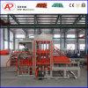 Máquina de fatura de tijolo concreta automática da fonte do fabricante