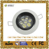 LED Downlight, LED-PFEILER