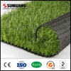 Leisureの場所のための35mm PPE Artificial Turf Grass Carpet