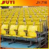 Jy-716 2015 Mejor plástico abatible Asientos Gimnasio Sistema de estar telescópica retráctil del blanqueador