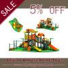 Patio al aire libre de los niños de múltiples funciones grandes del tamaño (X1517-5)