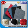 Felt Fabric를 위한 재생된 Polyester Staple Fiber