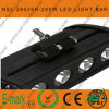 47inch 260W CREE LED Light Bar, Flood Euro 4WD Boat Ute Driving Work Lights, Nouveau 10W Range LED Light Bar