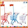 Supermarkt scherzt Einkaufen-Laufkatze (Zht55)