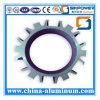 Shell style aluminium Profils Extrusion