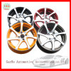 Alloy de alumínio Wheels Small Car para Toyota 15inch