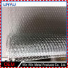 溶接されたスクリーンは薄くワイヤー販売のための良いステンレス鋼の拡大された金属の網に電流を通した