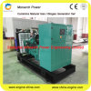 150kw Green Natural Gas Generator Set