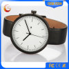 La Chine Fashion Watch, Luxury Quartz Watches Men, Custom Leather Watches pour Men (DC-447)