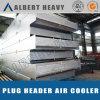 木製の企業の乾燥のための熱交換器に水をまく空気