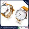 卸し売りロゴカスタムデザイナー腕時計(DC-1272)を所有するために防水しなさい