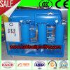 Serie de Tj del aceite de agua del equipo del separador, máquina del purificador de aceite