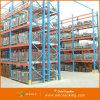 Estantes resistentes de la plataforma del sistema de almacenaje de almacén