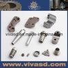 カスタムアルミニウム精密CNCの機械化の部品