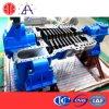 Turbos-générateur de supplément de vapeur de contre-pression d'extraction