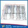 Doppelte Gruppe-Nagel-Platten-Verbindung in galvanisiertem Stahl
