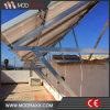De aangepaste Uitrustingen van de Grond van het Zonnepaneel (SY0408)