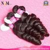 Волосы девственницы устоичивой волны человеческих волос Remy качества перуанской свободной курчавые