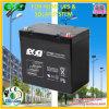 Batería solar profunda de la batería 12V 60ah del AGM del ciclo