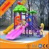 2016人の子供の遊園地装置の屋外の運動場装置