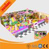 Indoor Updated Amusement Playground Facility para Children