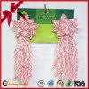 Estrella Bor y arqueamiento que se encrespa de las cintas para la decoración del regalo